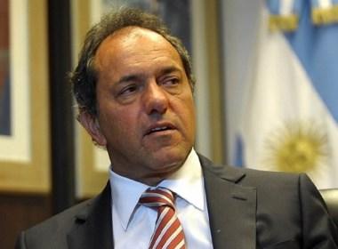 daniel scioli elezioni argentina 2019