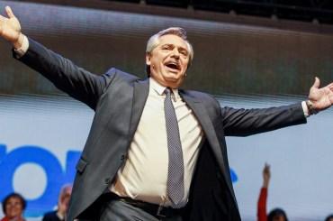 primarie elezioni argentina 2019 fernandez macri mercati