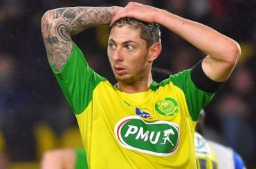 emiliano sala cause incidente aereo