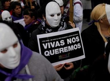 femminicidio argentina