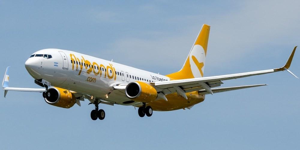 flybondi voli low cost argentina