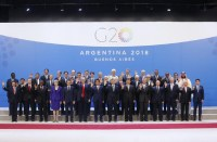 g20 buenos aires mauricio macri argentina