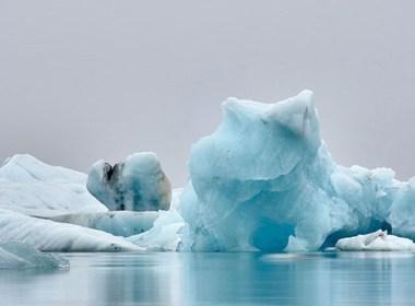 iceberg argentina patagonia tiozzo