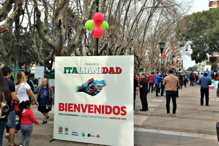 italiani argentina