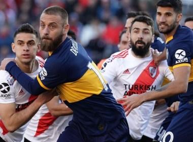 superclasico 1 ottobre semifinale libertadores river plate-boca juniors formazioni