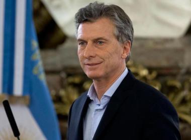 argentina macri sondaggi presidenziali 2019