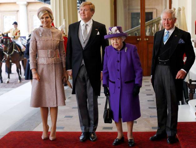 maxima zorreguieta regina d'olanda
