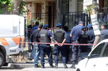 argentina sicurezza omicidi