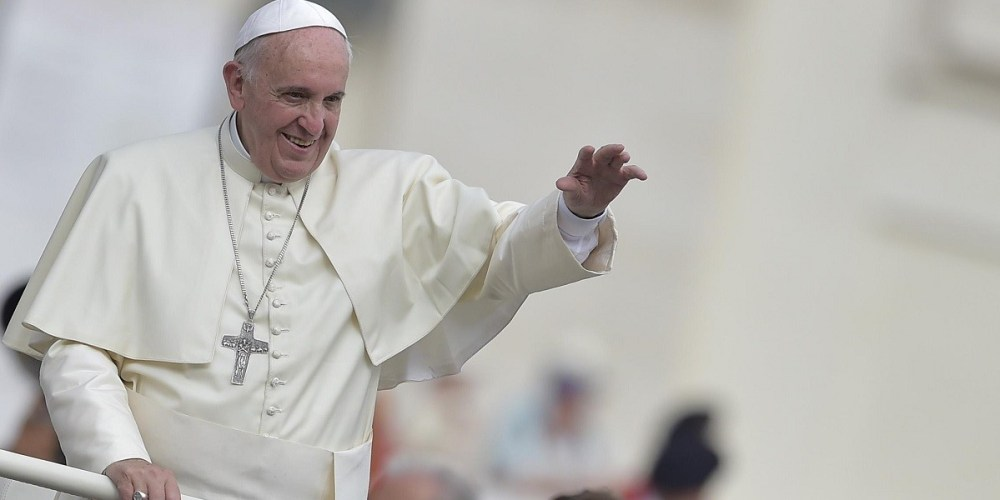 papa francesco in argentina torna