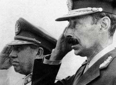 piano condor argentina documenti cia