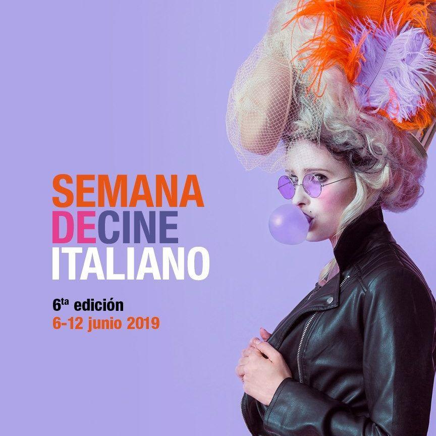 settimana del cinema italiano 2019 buenos aires