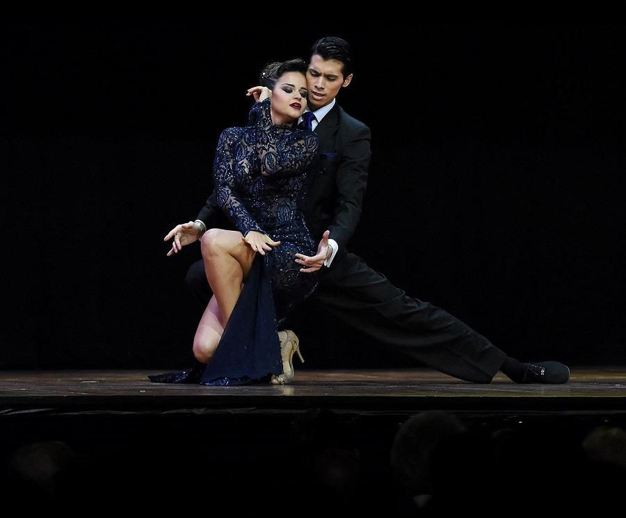 tango asrgentino passione giappone