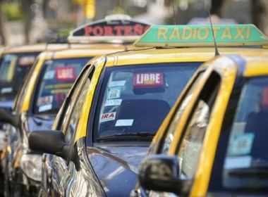buenos aires taxi donne app