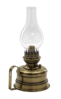 Ets A et P GAUDARD, Petrol lamps, Oil lamps, Handmade French