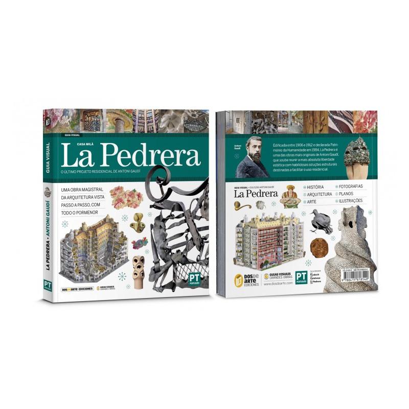 La Pedrera  Casa Mil  Gaudi Barcelona Shop