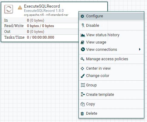 SQL | Programming & Mustangs!