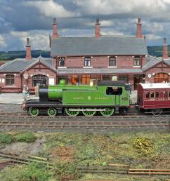 welcome to all newcomers to o gauge [ 1360 x 793 Pixel ]