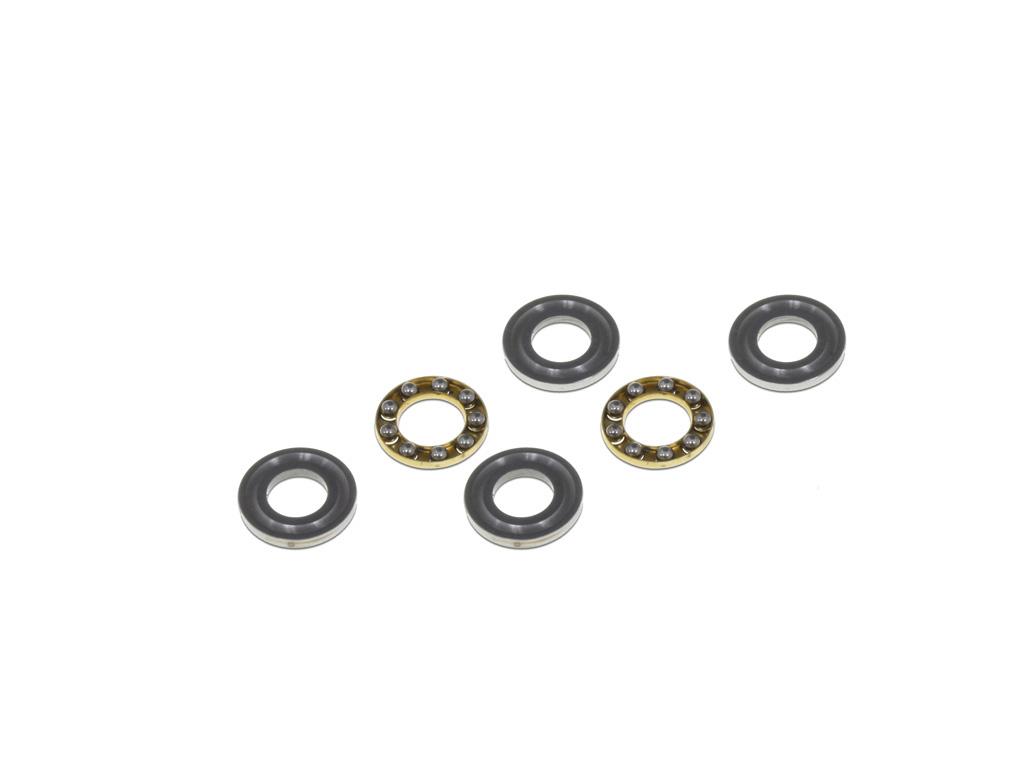 Thrust Bearings T6x12x4 5 X2