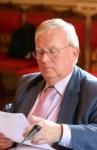 Jacques Myard, député gaulliste