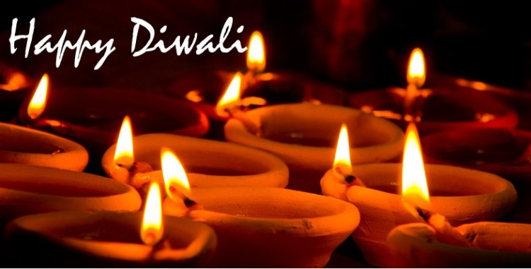 Diwali Greetings - Happy Diwali 2017