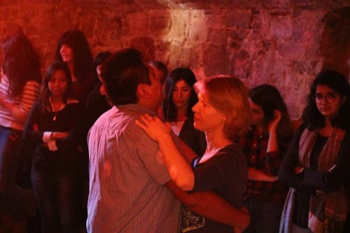 Internationaler Tanz