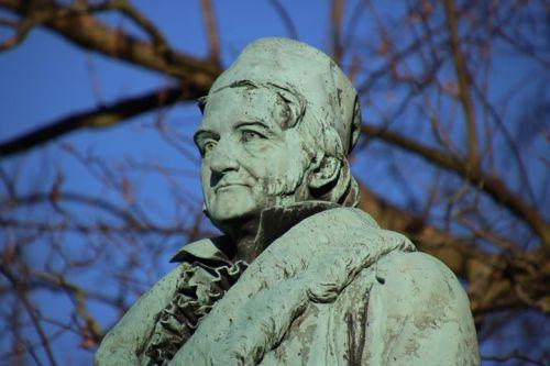 Gauss Geburtstag