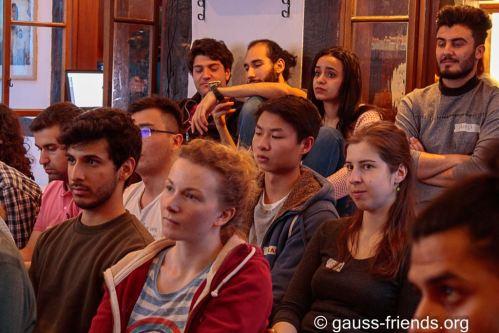 Intercultural Workshop
