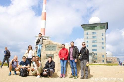 Harz-Hiking Tour