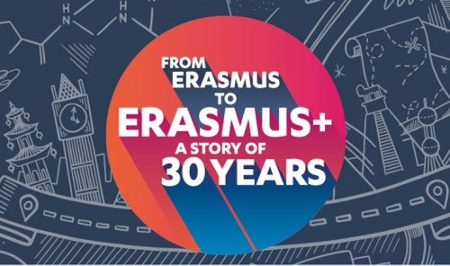 Gauss-Advice: Erasmus+