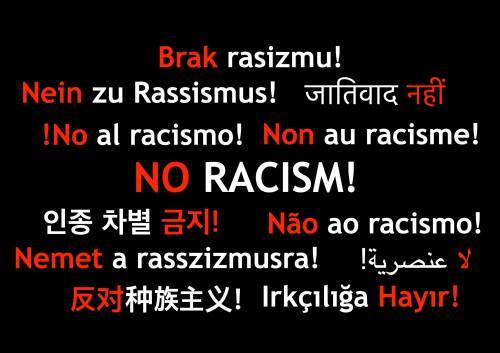 Online Vigil against racism - Kick-Off