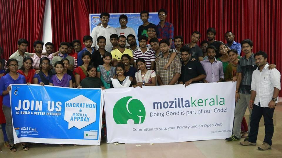 Hackathon @ VISAT