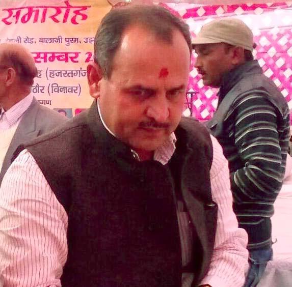 भाजपा नेता पर लगा यौन शोषण का आरोप निकला झूठा