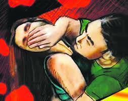 नाबालिग लड़की का यौन उत्पीड़न, पुलिस ने घटना दबाई