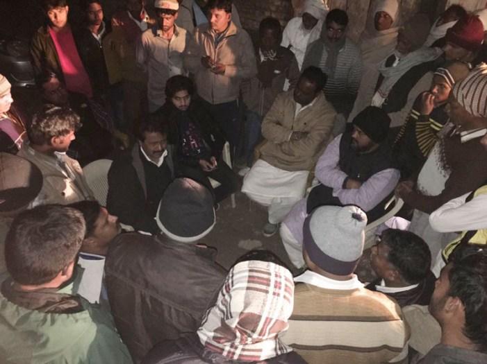 दलितों, पिछड़ों और अल्पसंख्यकों के लिए लड़ रहे हैं असदुद्दीन ओवैसी: खालिद