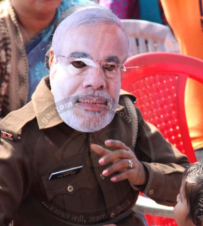 भाजपा जिलाध्यक्ष की संस्तुति पर 85 लोगों को जारी कर दिए पत्रकारों के पास