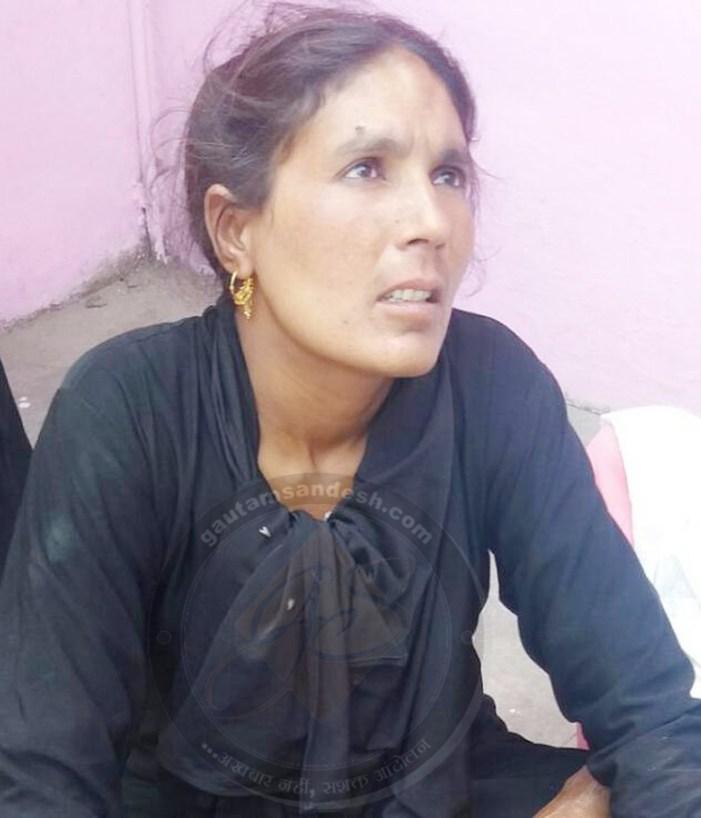बरेली के युवक ने पिता के साथ कोर्ट जा रही पत्नी पर किया हमला, ससुर की मौत