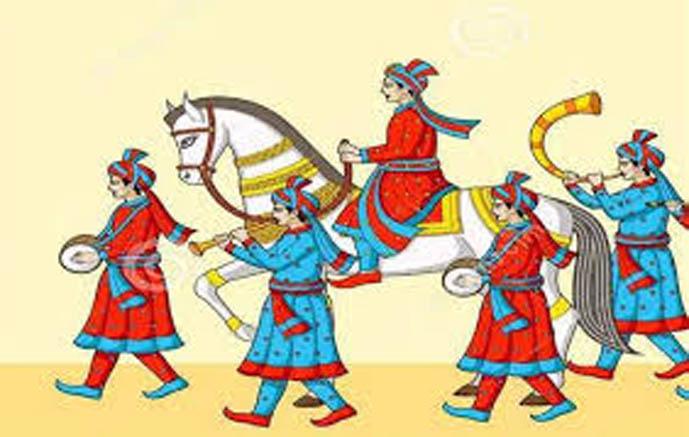 फैजगंज बेहटा के बाद मूसाझाग में मौर्यों पर बारात मोहल्ले में न लाने पर कहर