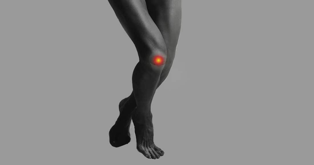 כאב פטלופמורלי מה גורם לזה