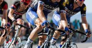 רכיבה על אופניים מסכנת את עצבי היד