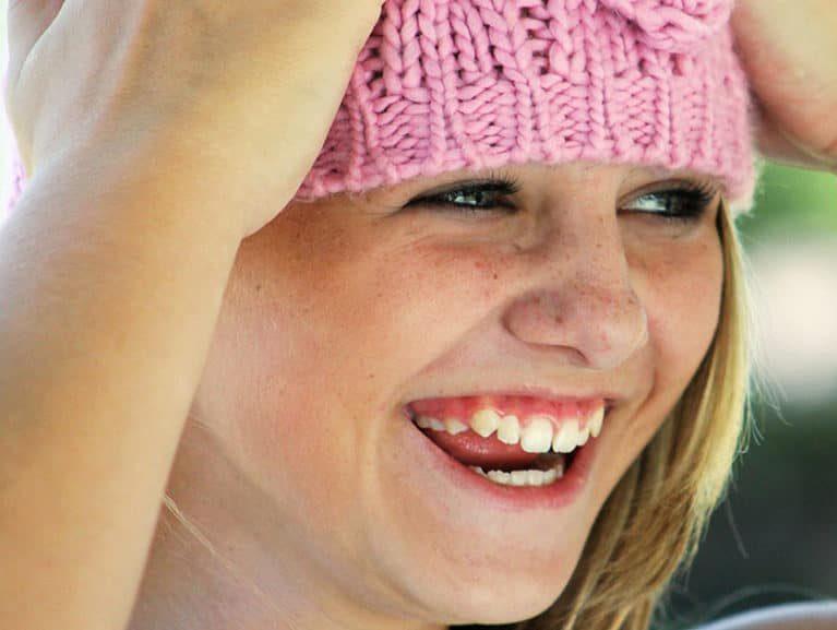 הצחוק טוב לבריאות