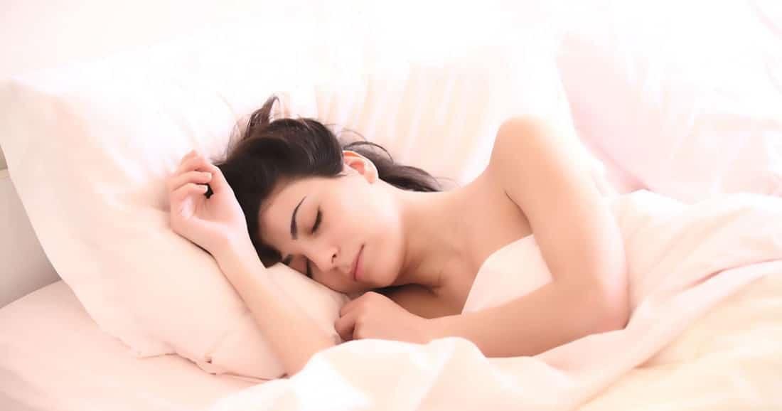איך לבחור כרית שינה מתאימה