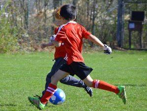ספורט בטוח לילדים