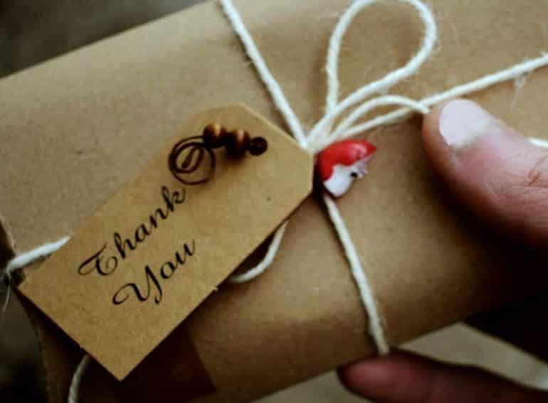 תסמונת מפרק הלסת – מכתב תודה