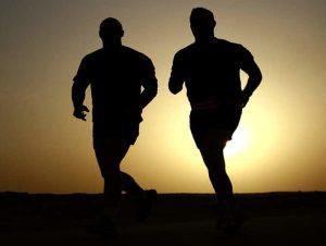 ריצה עשויה לשפר את הראייה