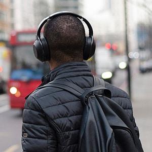 אוזניות לשמיעת מוזיקה עלולות להרוג