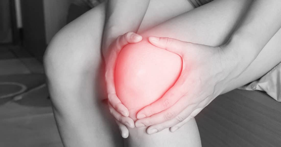 כאבי ברכיים שכיח יותר בקרב נשים