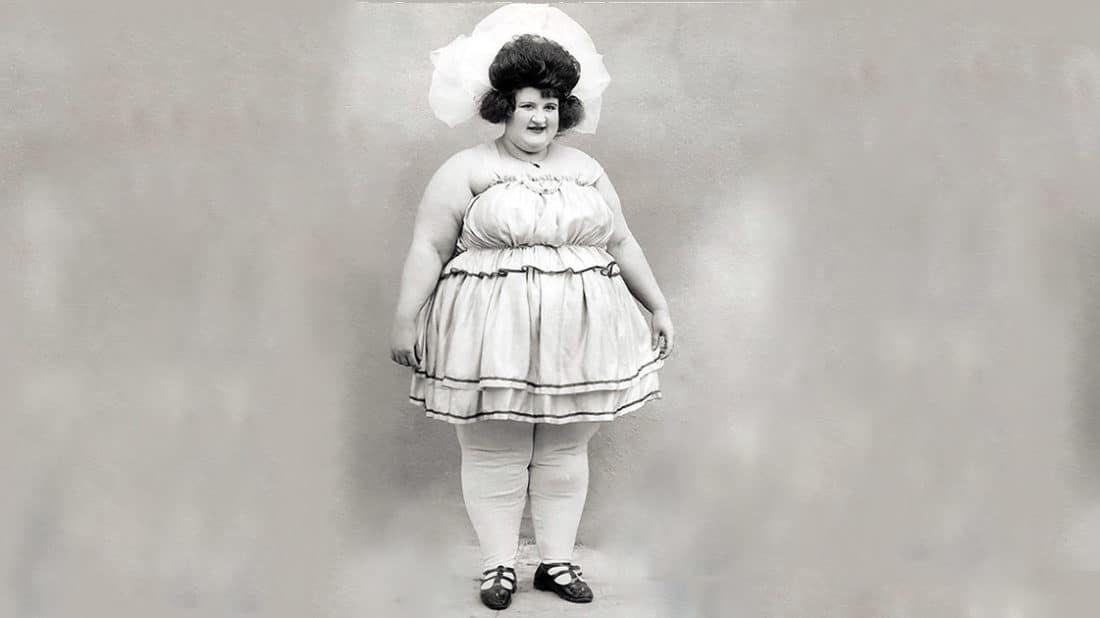 השמנה לאחר גיל 50 מסוכנת יותר