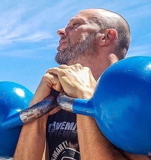 שריריים ובריאים בגיל המבוגר