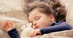 הרגלי שינה טובים בקרב תלמידים
