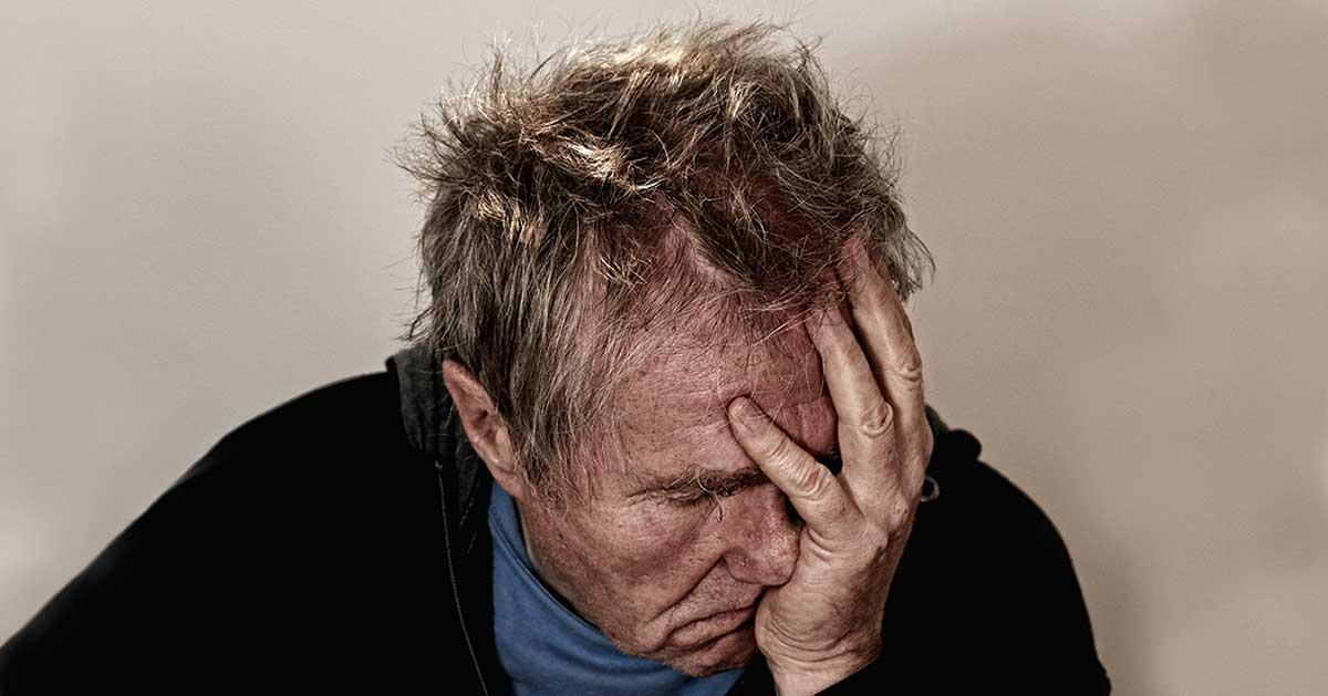 כאב ראש סחרחורת ורטיגו גורמים אפשריים